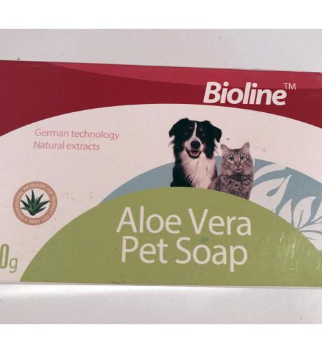 Aloe Vera Pet Soap