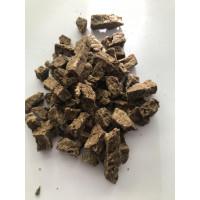 Venison & Mussel Bites